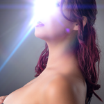 Jenna - seductive lady with great bedroom skills, busty & slim escort